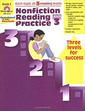Nonfiction Reading Practice Grade 3 - Griswell, Kim