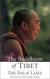 The Buddhism of Tibet - Dalai Lama / Hopkins, Jeffrey