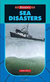 Sea Disasters - Weil, Ann
