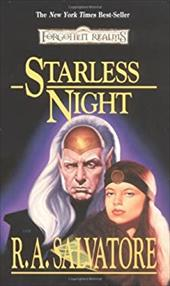 Starless Night - Salvatore, R. A.
