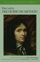 Descartes: Discourse on Method - Kraus, Pamela / Hunt, Frank / Kennington, Richard