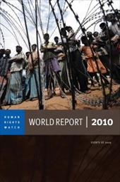 Human Rights Watch World Report - Human Rights Watch