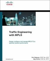 Traffic Engineering with Mpls (Paperback) - Osborne, Eric / Simha, Ajay