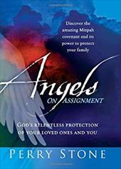 Angels on Assignment: God's Relentless Protection of Your Loved Ones and You - Stone, Perry