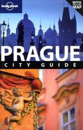 Lonely Planet Prague City Guide [With Map] - Wilson, Neil / Baker, Mark
