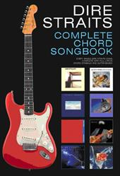 Dire Straits Complete Chord Songbook - Dire Straits