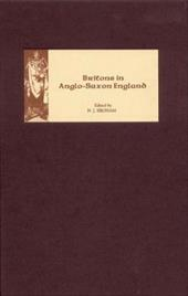 Britons in Anglo-Saxon England - Higham, Nick