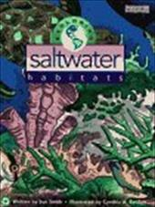 Exploring Saltwater Habitats - Smith, Sue / Belcher, Cynthia A.