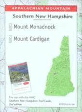 AMC River Guide: Massachusetts, Connecticut, Rhode Island - Appalachian Mountain Club Books