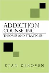 Addiction Counseling - Dekoven, Stan