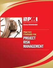 Practice Standard for Project Risk Management - Project Management Institute