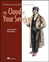 The Cloud at Your Service: The When, How, and Why of Enterprise and Computing - Rosenberg, Jothy / Mateos, Arthur