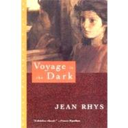 Voyage in the Dark (Norton Paperback Fiction) - RHYS,JEAN