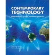 Contemporary Technology : Innovations, Issues, and Perspectives - Markert, Linda Rae; Backer, Patricia Ryaby