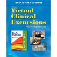 Virtual clinical Excursions-General Hospital for Potter and Perry: Basic Nursing - Potter, Patricia A., Ph.d.; Perry, Anne Griffin; Cooper, Kim D.