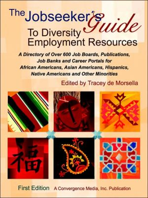 The Jobseekers Guide To Diversity Employment Resources