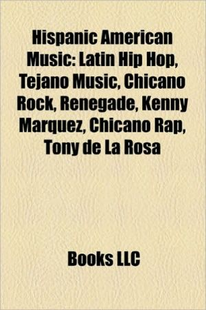 Hispanic American Music