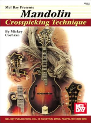 Mandolin Crosspicking Technique