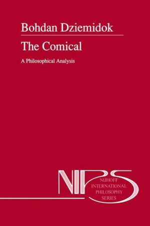 The Comical: A Philosophical Analysis