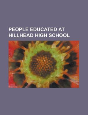 People Educated at Hillhead High School: Alastair Dunnett, Alexander Mackendrick, Alistair MacLean, Gordon Jackson (Actor), Ian MacGregor, Islam Feruz