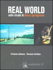 Real World. Sulle strade di Bruce Springsteen - Labianca Ermanno