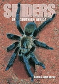 Spiders of Southern Africa - Leroy, Astri