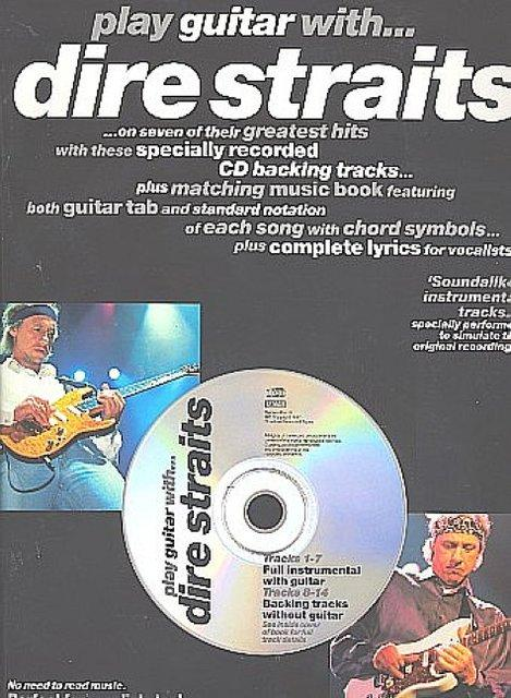 Play Guitar with Dire Straits - Kenneth Baker