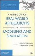 Handbook of Real-World Applications in Modeling and Simulation - John A. Sokolowski