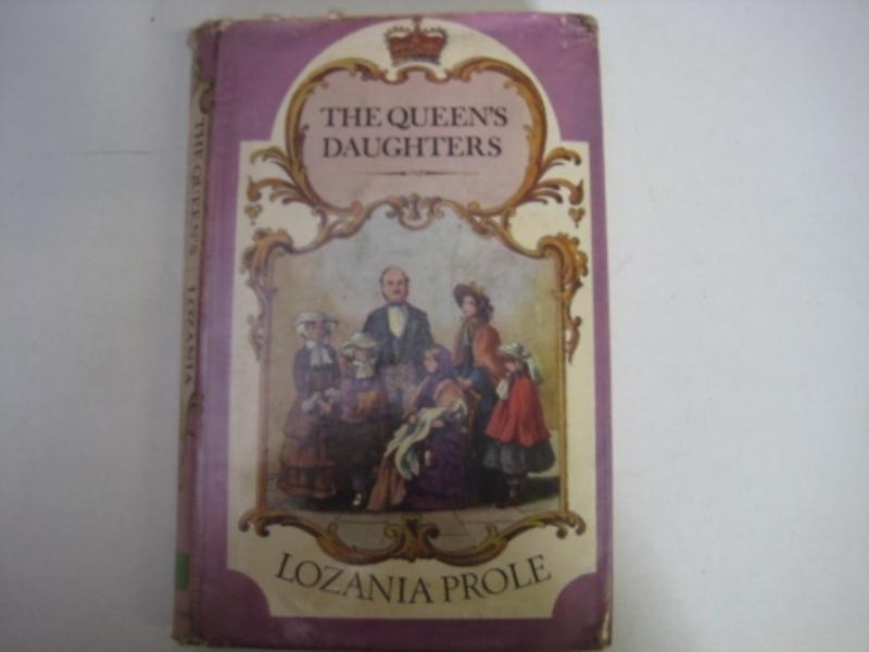 Queen's Daughters - Prole, Lozania