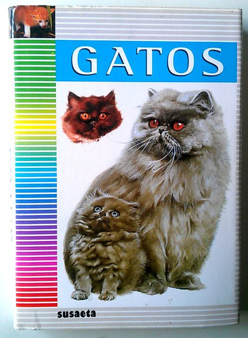 Gatos - Pintera, Albert