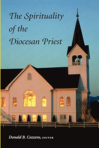 The Spirituality of the Diocesan Priest