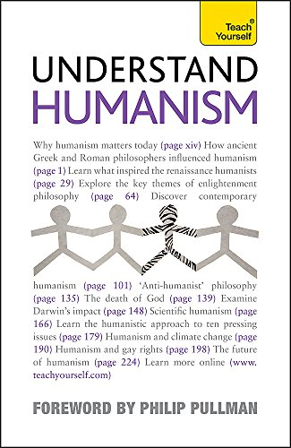 Understand Humanism: Teach Yourself (Paperback) - Mark Vernon