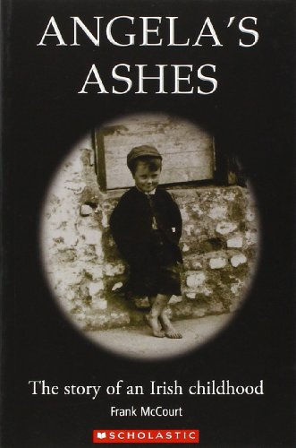 Angela's Ashes (Scholastic Readers) - Frank McCourt