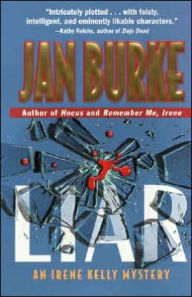 Liar (Irene Kelly Series #6) - Jan Burke