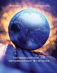 Introduction to Information Systems - James A. O'Brien