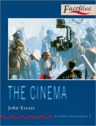 The Cinema - John Escott