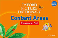 The Oxford Picture Dictionary for the Content Areas - Dorothy Kauffman