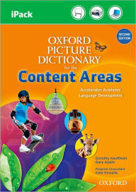 Oxford Picture Dictionary for the Content Areas iPack (single user version) - Dorothy Kauffman