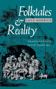 Folktales And Reality - Lutz Rohrich