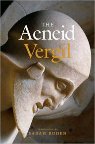 The Aeneid: A New Verse Translation - Vergil