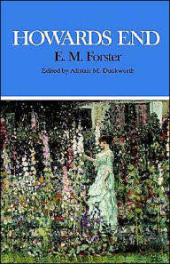 Howards End (Case Studies in Contemporary Criticism Series) - E. M. Forster