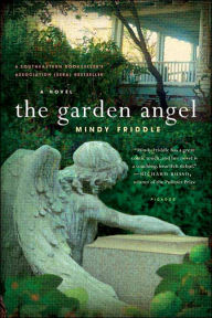 Garden Angel - Mindy Friddle