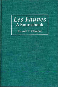 Les Fauves - Russell Clement
