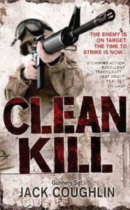 Clean Kill (Kyle Swanson Sniper Series #3) - Jack Coughlin