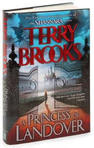 A Princess of Landover (Magic Kingdom of Landover Series #6) - Terry Brooks