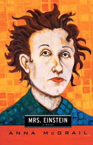 Mrs. Einstein - Anna Mcgrail