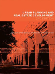 Urban Planning and Real Estate Development - John Ratcliffe