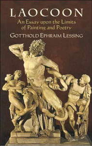 Laocoon: An Essay upon the Limits of Painting and Poetry - Gotthold Ephraim Lessing