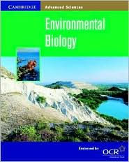 Environmental Biology - Michael Reiss