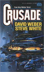 Crusade (Starfire Series #2) - David Weber